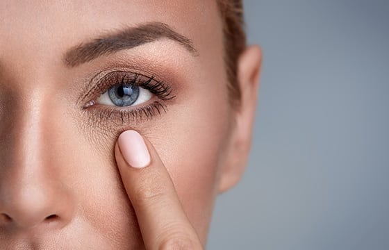 Eye Rejuvenation - About the condition