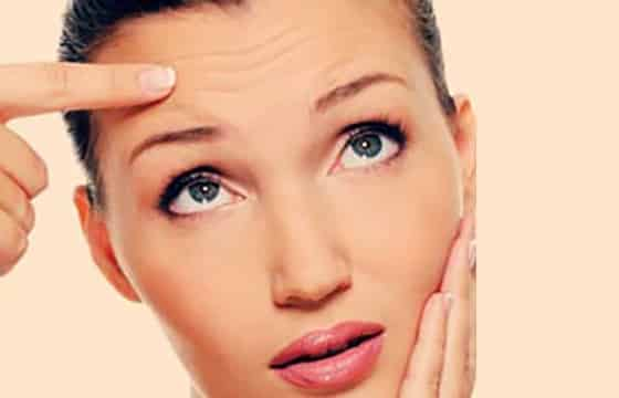 Anti-Wrinkle Treatments: About the Condition