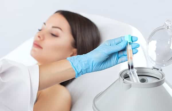 Cosmetic PRP: About The Condition