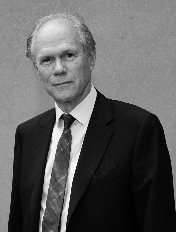 Dr. David MacDonald