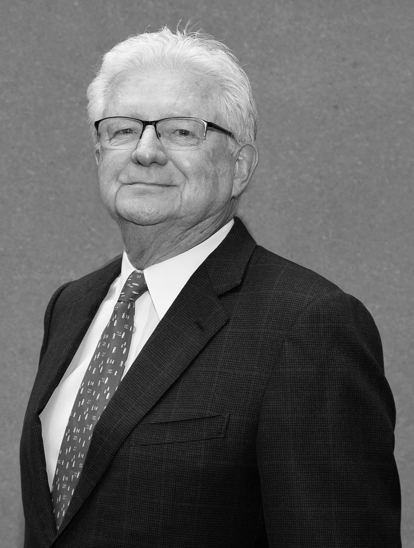 Dr. Patrick Lyons