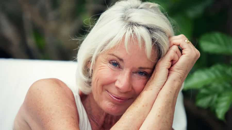 Natural Look – Muscle Relaxants